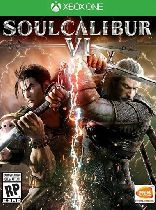 Buy Soulcalibur VI - Xbox One (Digital Code) Game Download