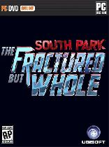 Buy South Park: The Fractured but Whole [EU/RoW] Game Download