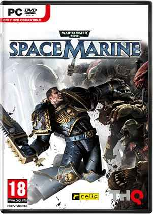Warhammer 40000 Space Marine cd key