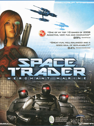 Space Trader: Merchant Marine cd key