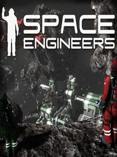 Space Engineers cd key