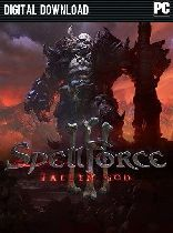 Buy SpellForce 3: Fallen God Game Download