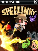 Buy Spelunky Game Download