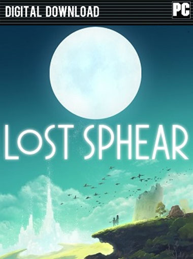Lost Sphear cd key
