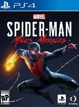 Buy Marvel's Spider-Man: Miles Morales - PS4/PS5 (Digital Code) Game Download