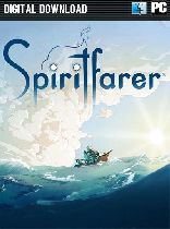Buy Spiritfarer Game Download