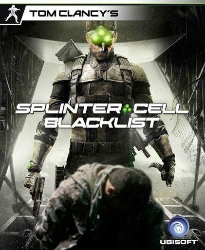 Tom Clancys Splinter Cell Blacklist Deluxe Edition cd key