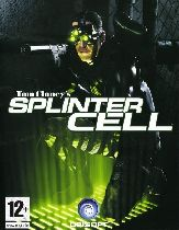 Buy Tom Clancys Splinter Cell Game Download
