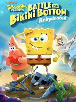 Buy SpongeBob SquarePants: Battle for Bikini Bottom - Rehydrated Game Download