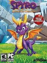 Buy Spyro Reignited Trilogy Game Download