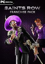 Buy Saints Row Franchise Pack Game Download