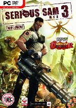 Buy Serious Sam 3 BFE Game Download