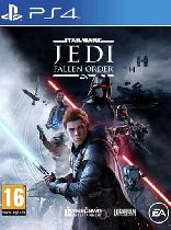 Buy STAR WARS Jedi Fallen Order - PS4 (Digital Code) Game Download