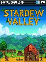 Buy Stardew Valley Game Download