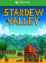 Buy Stardew Valley Xbox One (Digital Code) Game Download