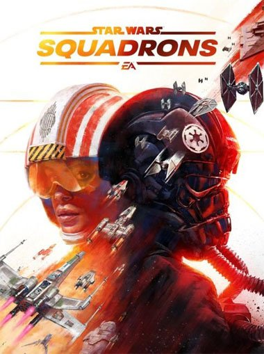 Star Wars: Squadrons cd key