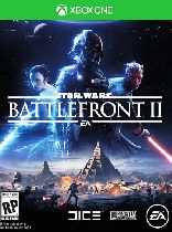 Buy STAR WARS Battlefront II - Xbox One (Digital Code) Game Download