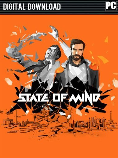 State of Mind cd key