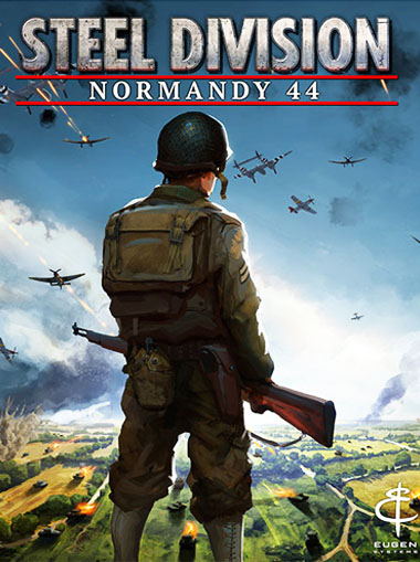 Steel Division: Normandy 44 cd key