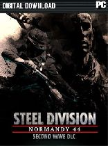 Buy Steel Division: Normandy 44 - Second Wave Game Download