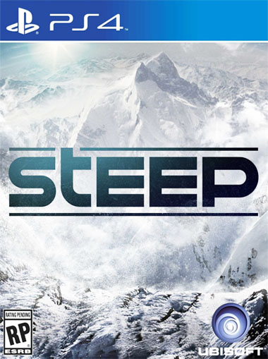 steep ps4 gamekey g nstig kaufen key. Black Bedroom Furniture Sets. Home Design Ideas