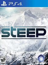 Buy Steep - PS4 (Digital Code) Game Download