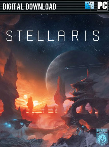 Stellaris cd key