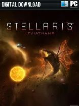 Buy Stellaris Leviathans Story Pack (DLC) Game Download