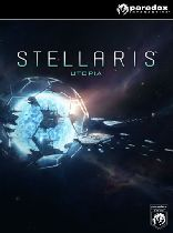 Buy Stellaris Utopia (DLC) Game Download