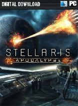 Buy Stellaris: Apocalypse (DLC) Game Download