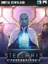 Buy Stellaris: Federations (DLC) Game Download