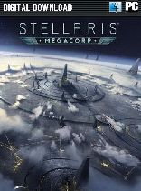 Buy Stellaris: MegaCorp (DLC) Game Download