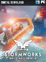 Buy Stormworks: Build and Rescue Game Download