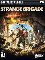 Buy Strange brigade Game Download