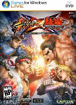 Buy Street Fighter X Tekken [EU/RoW] Game Download