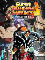 Buy Super Dragon Ball Heroes World Mission Game Download
