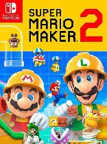 Buy Super Mario Maker 2 - Nintendo Switch Game Download