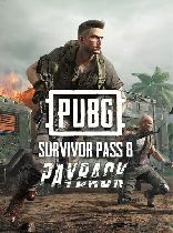 Buy Playerunknown's Battlegrounds - Survivor Pass Payback (PUBG) Game Download