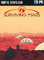 Buy Surviving Mars Game Download