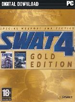 Buy SWAT 4: Gold Edition Game Download