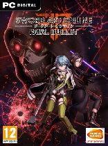 Buy Sword Art Online: Fatal Bullet Game Download