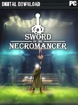 Buy Sword of the Necromancer Game Download