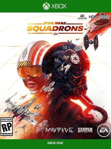 Star Wars: Squadrons - Xbox One (Digital Code) cd key