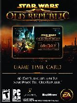 Buy Star Wars: The Old Republic 60 Day Time Card Game Download