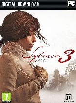 Buy Syberia 3 Game Download