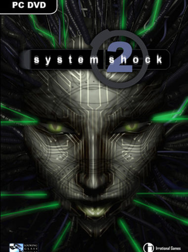 System Shock 2 cd key