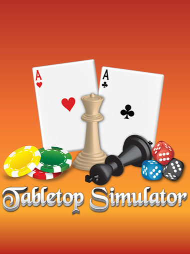 Tabletop Simulator cd key