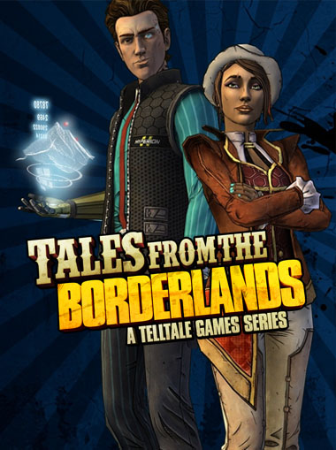 Tales from the Borderlands cd key