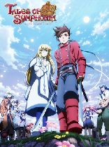 Buy Tales of Symphonia Game Download