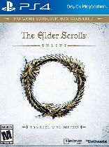 Buy The Elder Scrolls Online: Tamriel Unlimited - PS4 (Digital Code) Game Download